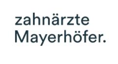 zahnärzte Mayerhöfer   Dres. David & Veronika Mayerhöfer Logo