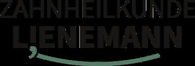 Zahnheilkunde Lienemann Logo