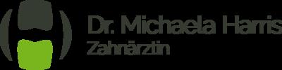 Dr. Michaela Harris Logo