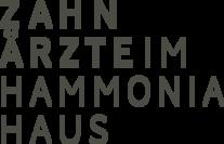Zahnärzte im Hammoniahaus Logo