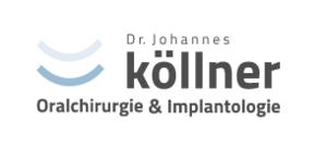Dr. Johannes Köllner Logo