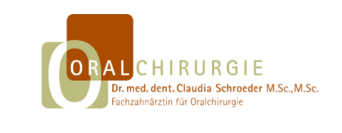 Dr. Claudia Schroeder Logo