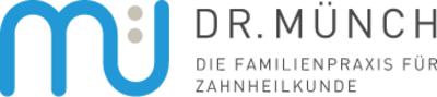 Zahnarztpraxis Dr. Tobias Münch Logo