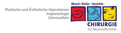 MKG Chirurgie Dr. Lautner, Dr. Matthias Lautner Logo