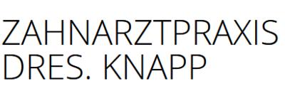 Zahnarztpraxis Dres. Knapp Logo