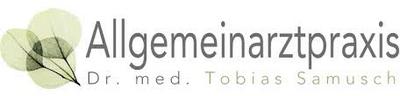 Allgemeinarztpraxis Dr. med. Tobias Samusch Logo
