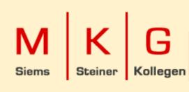 Dr. Steiner & Dr. Siems Logo