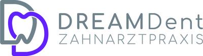 DREAMDent Zahnarztpraxis | Yuliya Kämpgen & Dr. Sonja Oehm Logo