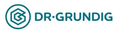 Zahnarztpraxis Dr. Grundig Logo