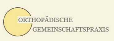 Gemeinschaftspraxis Dres. med. Jöhren/Seel Logo