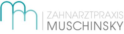 Zahnarztpraxis Dr. Muschinsky Logo