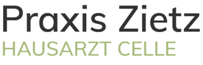 Praxis Zietz Logo