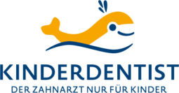 KINDERDENTIST | Potsdam | Friedrich-Engels-Str. 80 Logo