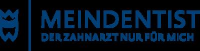 MEINDENTIST | Potsdam | Friedrich-Engels-Str. 80 Logo