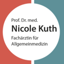 Hausarztpraxis Prof. Dr. med. Nicole Kuth Logo
