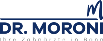 MVZ Dr. Moroni- Ihre Zahnärzte in Bonn I Schlesienstr. 9 Logo