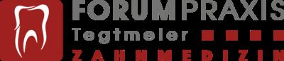 Medizinische Versorgungszentren MVZ Forumpraxis Zahnmedizin Logo