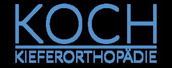 Kieferorthopädische Gemeinschaftspraxis, Dr. Nicolaus Koch Logo