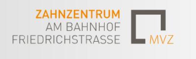 MVZ Zahnzentrum am Bahnhof Friedrichstraße GmbH Logo