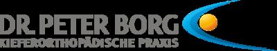 Kieferorthopädische Praxis Dr. med. dent. Peter Borg Logo