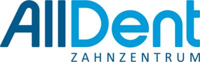 AllDent - Frankfurt Logo