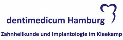 dentimedicum Hamburg Logo