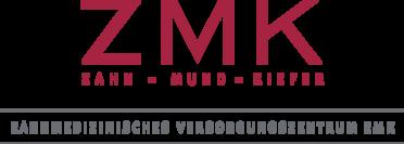 ZMK Kassel - Wilhelmshöhe Logo