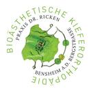 Dr. med. dent. Claudia Ricken Logo