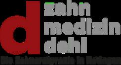 Zahnmedizin Dehl Logo