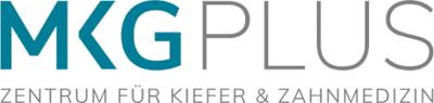 MKG Plus Zentrum für Kiefer & Zahnmedizin Logo