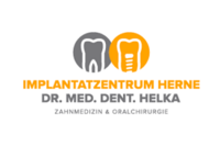 Implantatzentrum Herne Logo