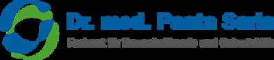 Dr. med. Paata Saria Logo