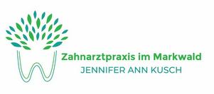 Frau Jennifer Kusch - Zahnmedizin Logo