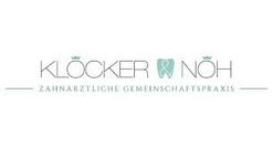 Zahnärztliche Gemeinschaftspraxis Dr. Tobias Klöcker und Dr. Kristina Philipp (Nöh) Logo