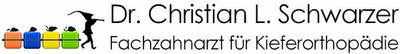 Dr. med. dent. Christian L. Schwarzer Logo