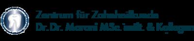 MVZ Moroni  I Schlesienstr. 9 Logo