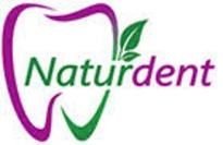 Zahnarztpraxis Naturdent Logo