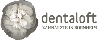 Dentaloft in Bornheim Logo