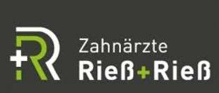Dr. med. dent Thomas und Martina Rieß & Kollegen Logo