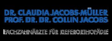 Dr. med. dent. Claudia Jacobs-Müller Logo
