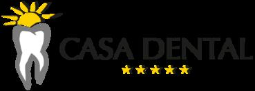 CASA DENTAL Logo