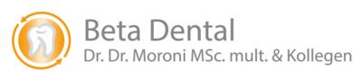 Beta Klinik I Joseph-Schumpeter-Allee 15  Logo