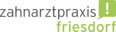 Ihre Zahnarztpraxis in Friesdorf Myriam Dieckhoff  Logo