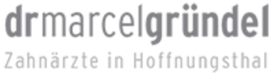 Zahnarztpraxis Dr. Gründel Logo
