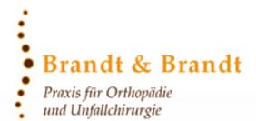 Orthopädie Brandt & Brandt Logo