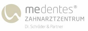 Medentes Zahnarztzentrum MVZ GbR - Dr. Schröder & Partner Logo