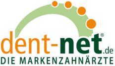 DENT-NETpro Zahnarztpraxis Dr. Ertel & Kollegen Logo