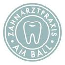 Zahnarztpraxis am Ball Anna Nasilowski Logo