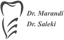 Zahnärztliche Gemeinschaftspraxis Dr. A. Marandi & Dr. M. Saleki Logo