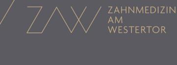 Zahnmedizin am Westertor Logo